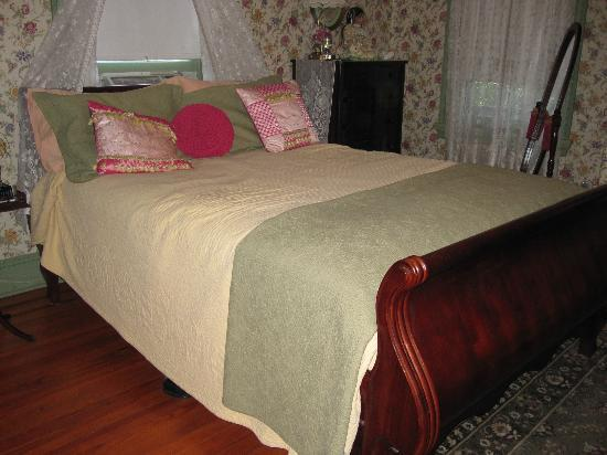 Hollerstown Hill Bed and Breakfast: room at Hollerstown Hill