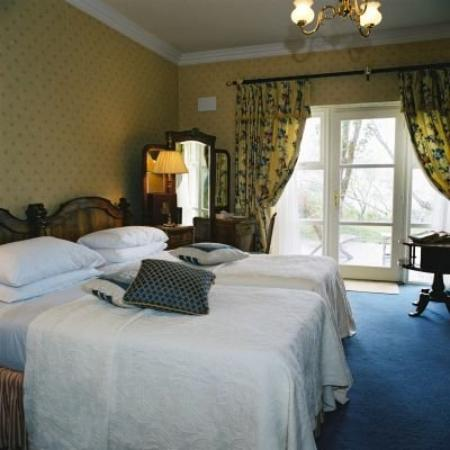 Carrig Country House & Restaurant: Guest Room