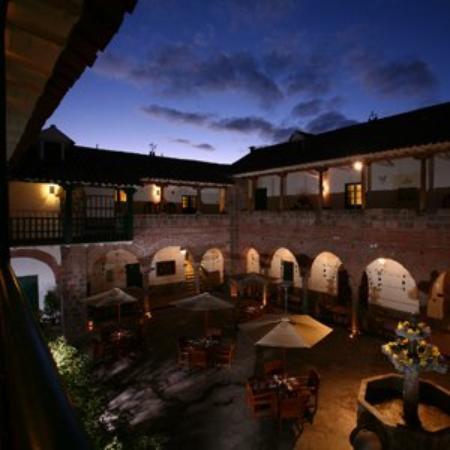 Casa Andina Private Collection Cusco: Interior View