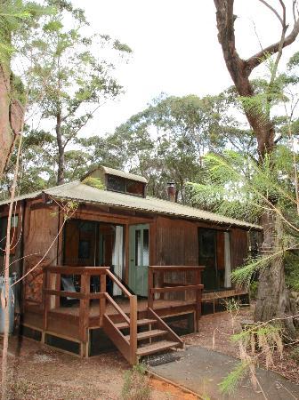 Jemby-Rinjah Eco Lodge : Bush Cabin