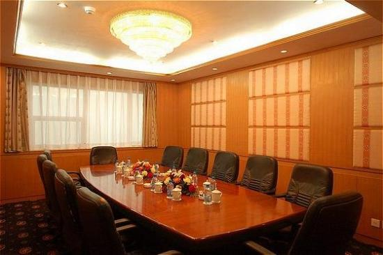 Golden Gulf Hotel: Conference & Banquets