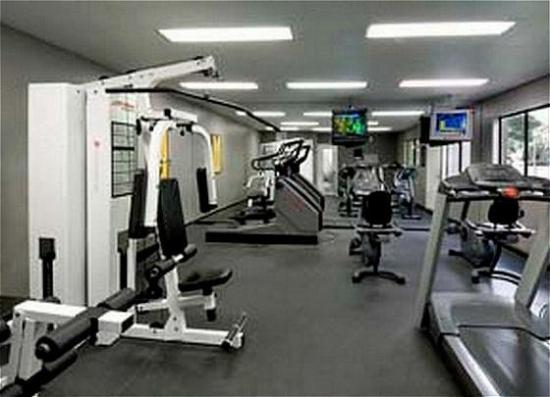 National at Archstone University Towne Center : Fitness Center