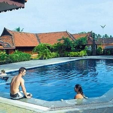 Pagoda Resorts Alleppey: Recreational Facilities