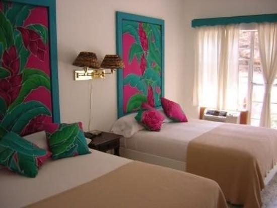 Turquoise Bay Dive & Beach Resort: Guest Room