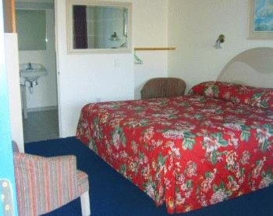 Front Street Inn: Guest Room