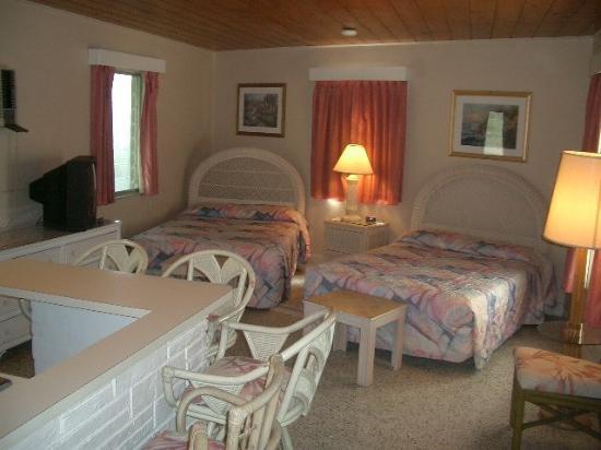 Siesta Motel: Guest Room