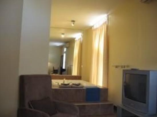 Hotel Dorion: Guest Room