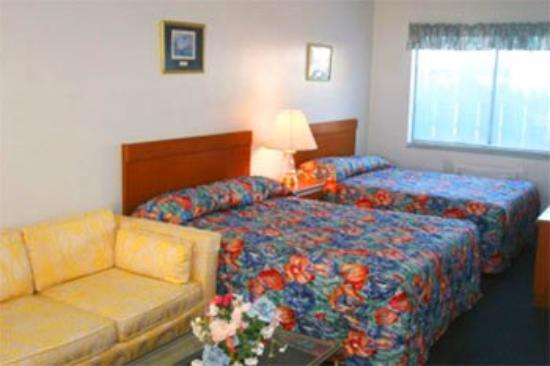 Traveler Motel: Guest Room