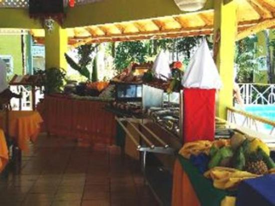 Merrils Beach Resort II: Interior