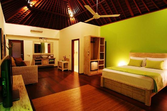 Homestay Bali Starling: Superiour Double