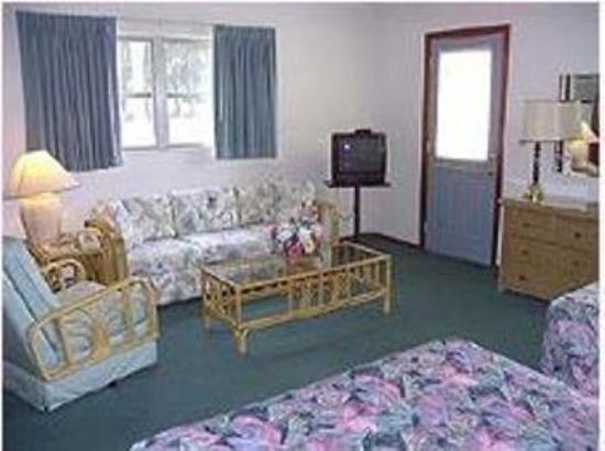 Lake View Motel: Guest Room
