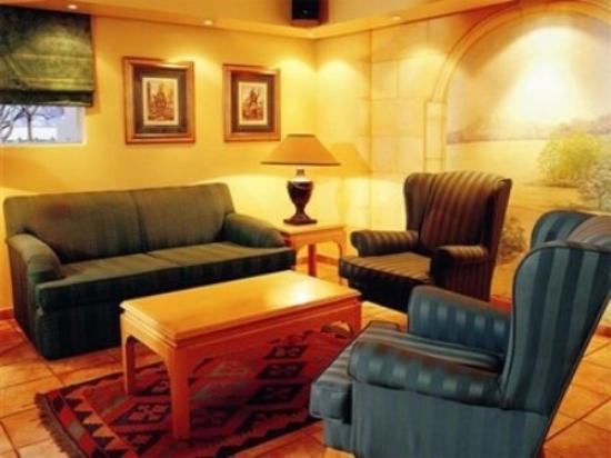 Don Arcadia II : Interior