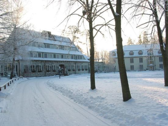 Hotel Döllnsee-Schorfheide: Exterior View