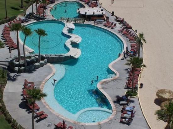 Sonoran Sea Resort