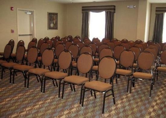 Studio 6 San Antonio - East : Meeting Room