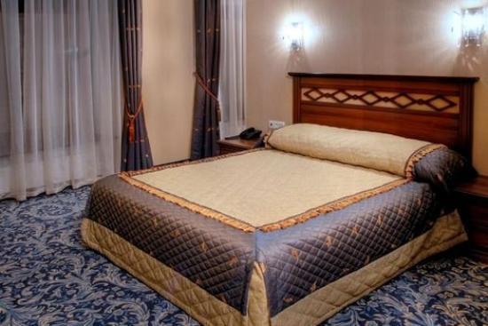 斯莫爾寧斯卡亞酒店