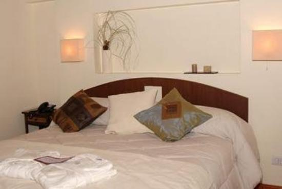 Onze Hotel Boutique: Guest Room