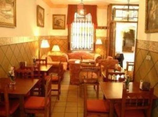 Plaza de Toros: Bar
