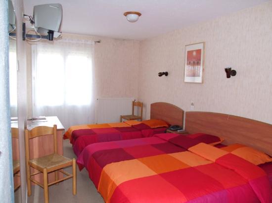 Photo of Hotel des Sources Pougues-les-Eaux