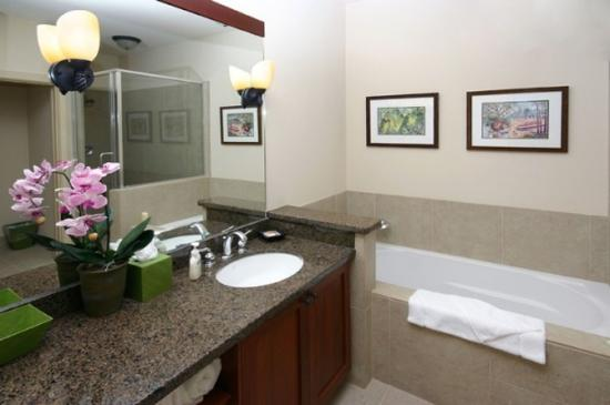 Halii Kai Resort at Waikoloa Beach: Guest Room