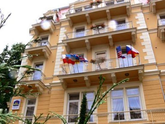 Photo of Hotel Avita Karlovy Vary