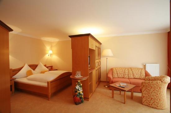 Akzent Wellnesshotel Bayerwald Residenz: Guest Room