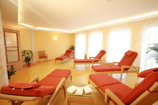 Akzent Wellnesshotel Bayerwald Residenz: Wellness Area