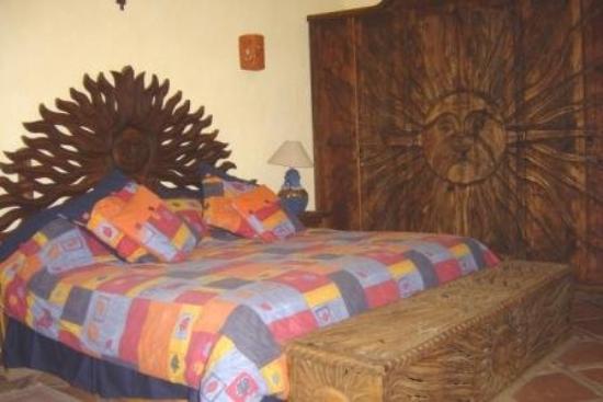 Lago Sol Hotel & Suites: Suite Superior interior