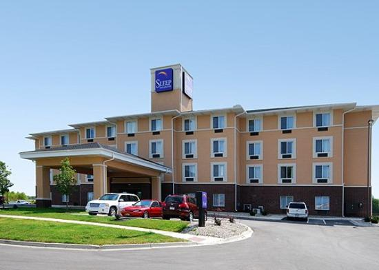 Photo of Sleep Inn & Suites Shepherdsville