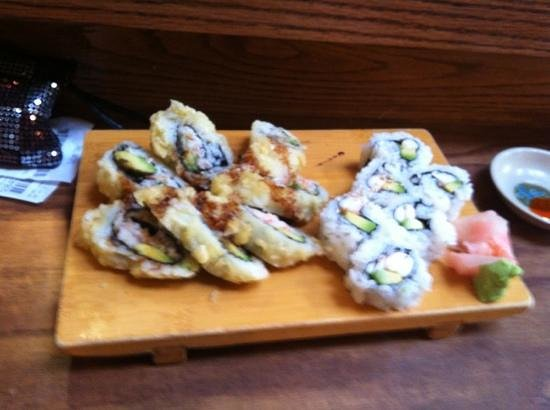 Photo of Japanese Restaurant Manpuku at 2977 College Avenue, Berkeley, CA 94705, United States