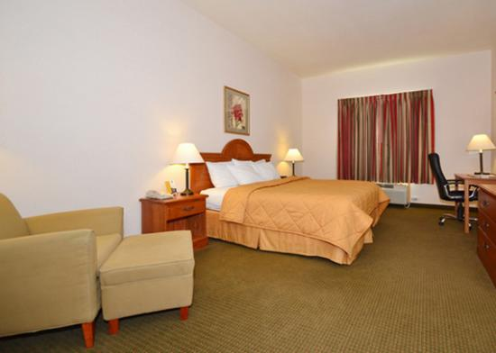 Comfort Inn & Suites Yuma: King
