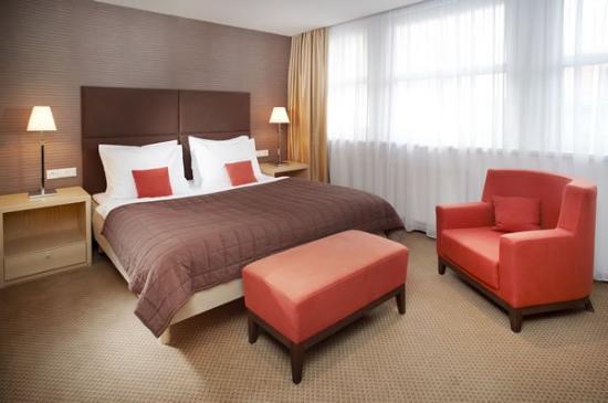 Alwyn: Comfort Guest Room
