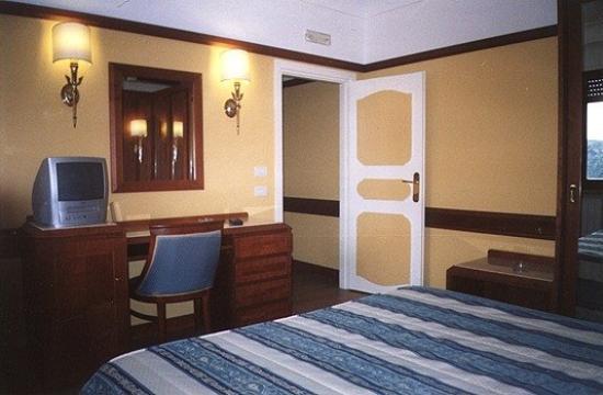 Hotel Miravalle Napoli Tripadvisor