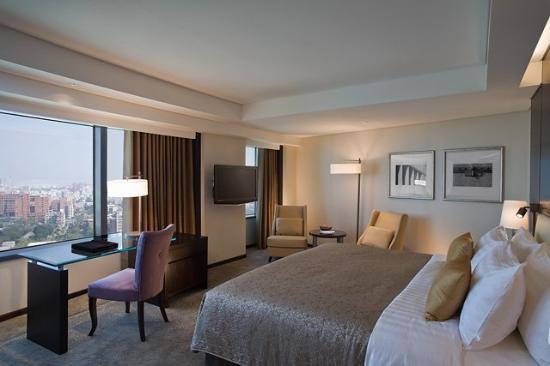 Shangri-La's Far Eastern Plaza Hotel Tainan : Superior Room