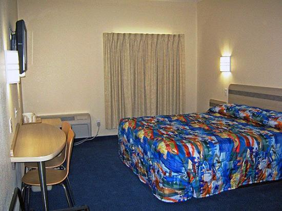 Motel 6 Norman : Guest Room -King-