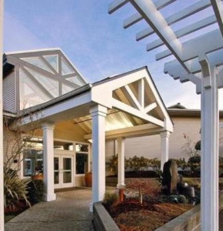 Santa Fe Ridge Apartments: K