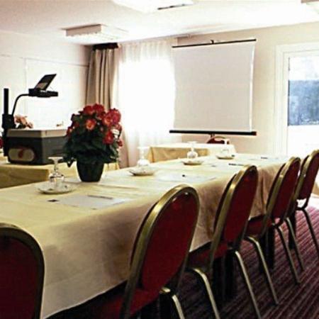 Hôtel Le M Honfleur: Meeting Room