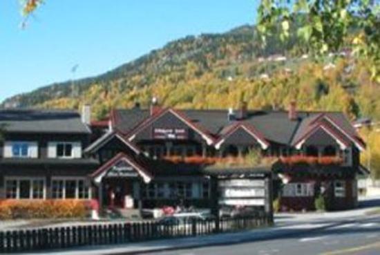 Eidsgaard Hotel