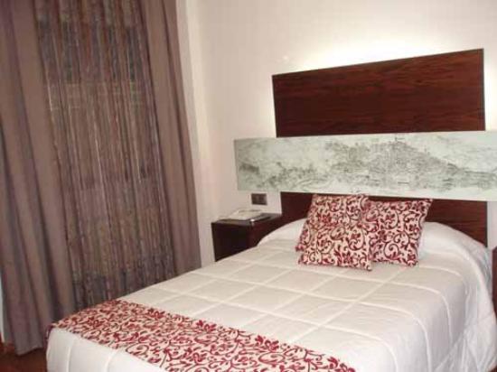 Francabel Hotel: PPeq