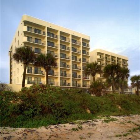 Tropic Sun Towers Condominium: Exterior