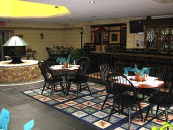 The Margate Resort : Loungep