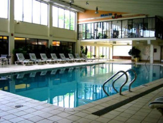 The Margate Resort : Poolp