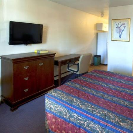 American Executive Inn: Guest Room (OpenTravel Alliance - Guest room)