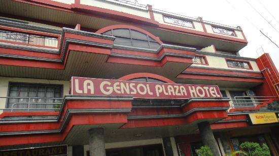 La Gensol Plaza Hotel