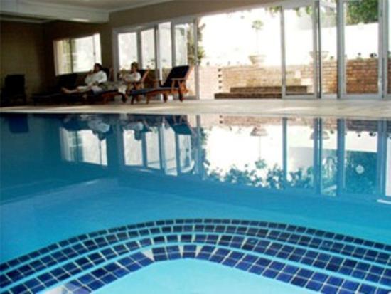 Halyards Lodge & Spa: CKPLZLOD