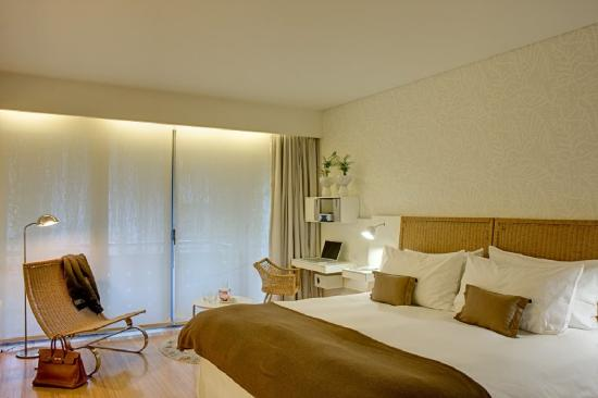 Casa Calma Hotel: Wellness Premium
