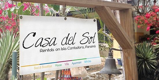 Casa Del Sol Bed And Breakfast Panama