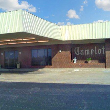 Camelot Inn