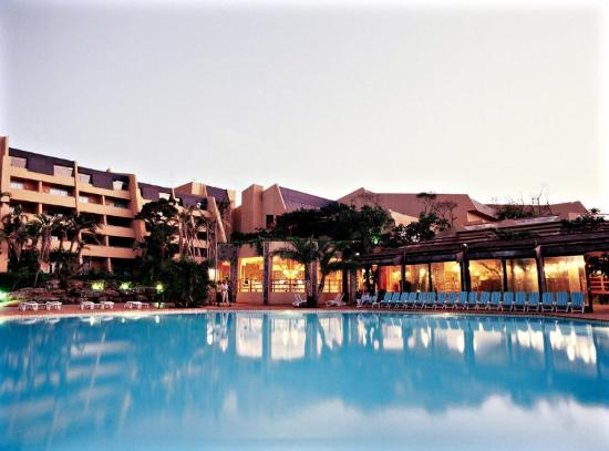 Wild Coast Sun Hotel: WCSHUDpi
