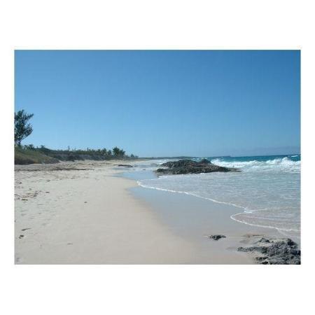 Oceanfrontier Hideaway: Exterior